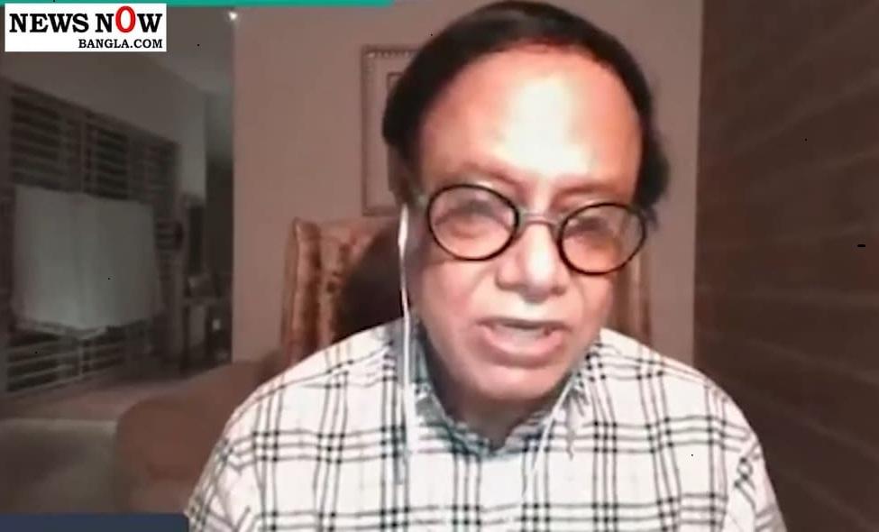 আইএমএফ এর সাবেক কর্মকর্তা ও অর্থনীতিবিদ আহসান এইচ মনসুর বলেন,