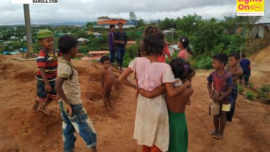 Photo of রোহিঙ্গা ক্যাম্পে নিয়ন্ত্রণে এসেছে করোনা ভাইরাস
