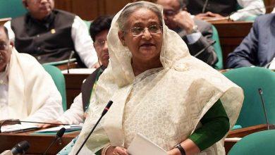 Photo of প্রয়োজনে আরও টিকা কেনা হবে: প্রধানমন্ত্রী