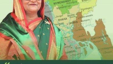 """Photo of """"আধা বিপ্লবীর রাজনৈতিক চিন্তা"""" বিএইচ মোড়ল"""