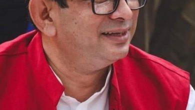 Photo of নিউজ নাউ বাংলা'র ব্যবস্থাপনা পরিচালক ও স্বেচ্ছাসেবক লীগের সাধারণ সম্পাদক আফজালুর রহমানা বাবু'র জন্মদিন আজ