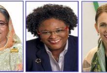 Photo of কমনওয়েলথের অনুপ্রেরণাদায়ী শীর্ষ তিন নারী নেতার তালিকায় শেখ হাসিনা