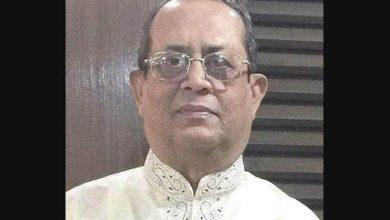 Photo of সাংবাদিক হাসান শাহরিয়ারের ইন্তেকালে তথ্যমন্ত্রীর শোক