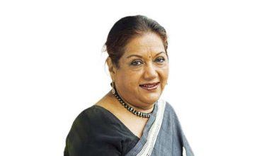 Photo of করোনায় আক্রান্ত নায়িকা কবরী