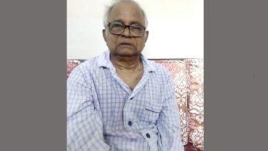 Photo of সিপিবি নেতা মোর্শেদ আলী আর নেই