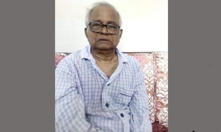 সিপিবি নেতা মোর্শেদ আলী আর নেই