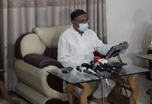 Photo of খালেদা জিয়াকে বিদেশে নেয়ার আবেদন রাজনৈতিক উদ্দেশ্য প্রণোদিত: তথ্যমন্ত্রী
