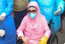 Photo of বেগম জিয়ার শারীরিক অবস্থা স্থিতিশীল