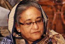 Photo of মেরাজ মোল্লার মৃত্যুতে প্রধানমন্ত্রীর শোক