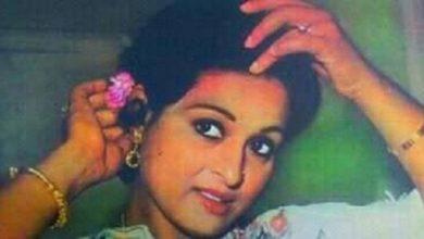 Photo of আজ কিংবদন্তি অভিনেত্রী শাবানার জন্মদিন