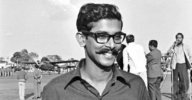 শেখ কামালের ৭২তম জন্মবার্ষিকী আজ